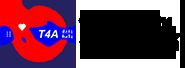 ขนส่งมวลชนทุกคนต้องขึ้นได้ (T4A) Logo